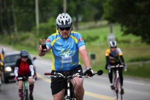 Me in Last Years Ride
